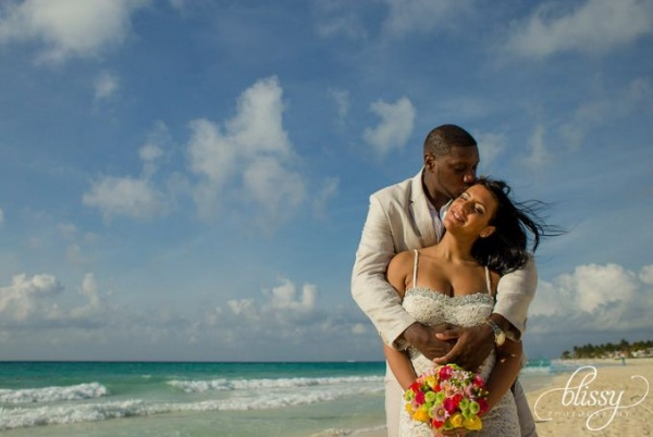 Mayan wedding in Riviera Maya