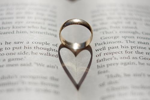 lecturas recomendadas para boda catolica