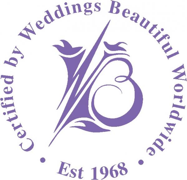 logo circular WB