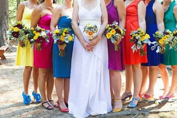 meaning of your wedding colors