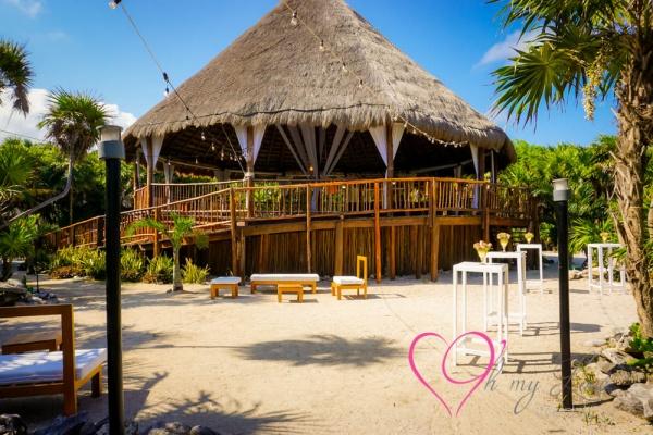 Bodas Sirenis Riviera Maya