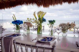 navy blue wedding jardin del mar