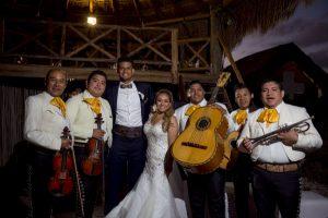 mariachi cancun riviera maya