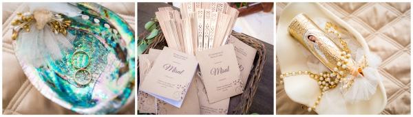 wedding missal