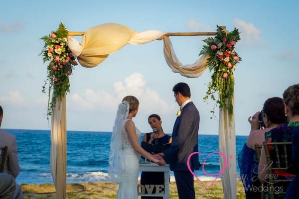 Grand sirenis riviera maya weddings
