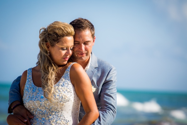 Wedding at Senses Riviera Maya by Artisan