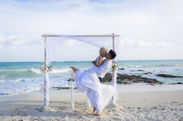 Elopement in Tulum