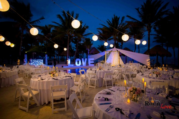 Grand palladium riviera maya weddings