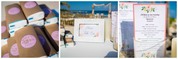 Boda Grand Sirenis Riviera May