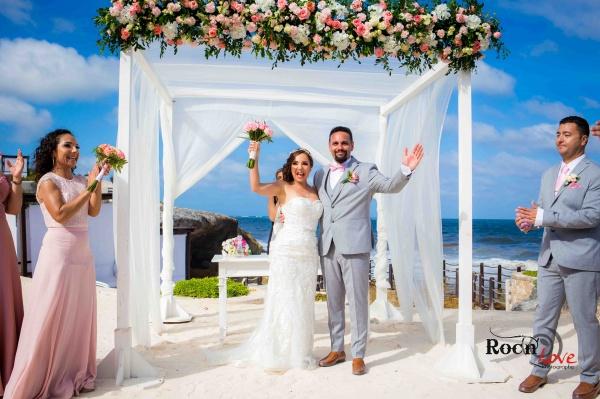 Wedding hotel kore tulum