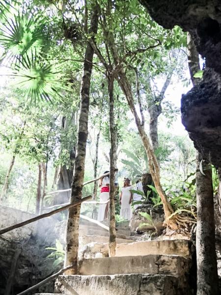 boda maya en tulum