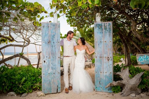 wedding-punta-venado beach club venue