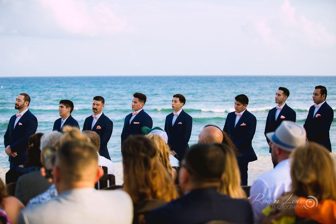 punta venado wedding venue