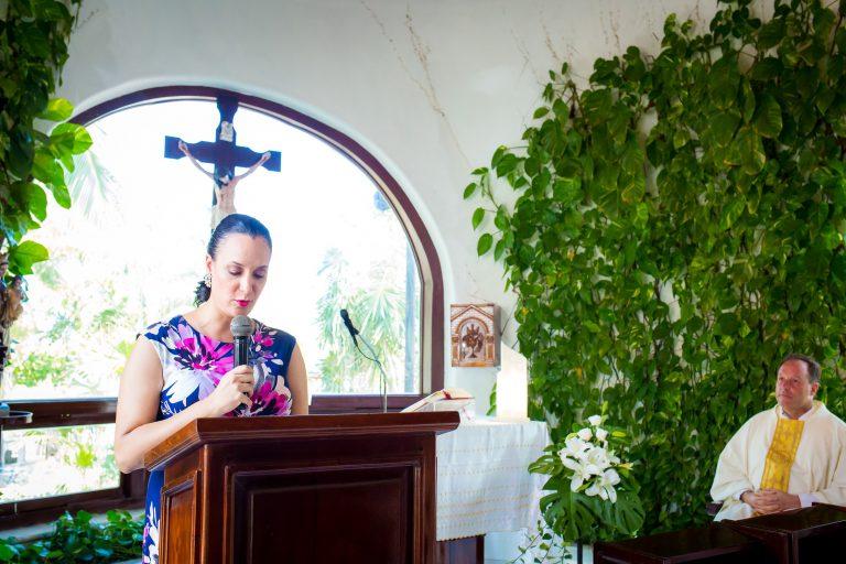 readings for catholic wedding
