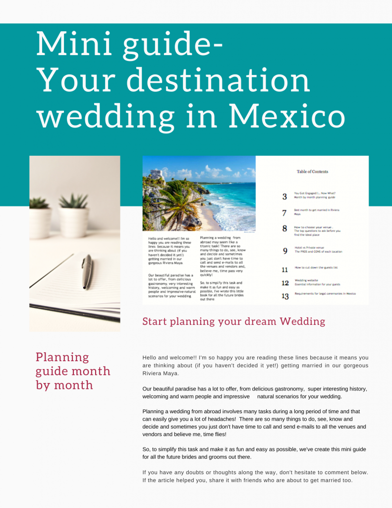 Mini-guide-destination-wedding-cancun