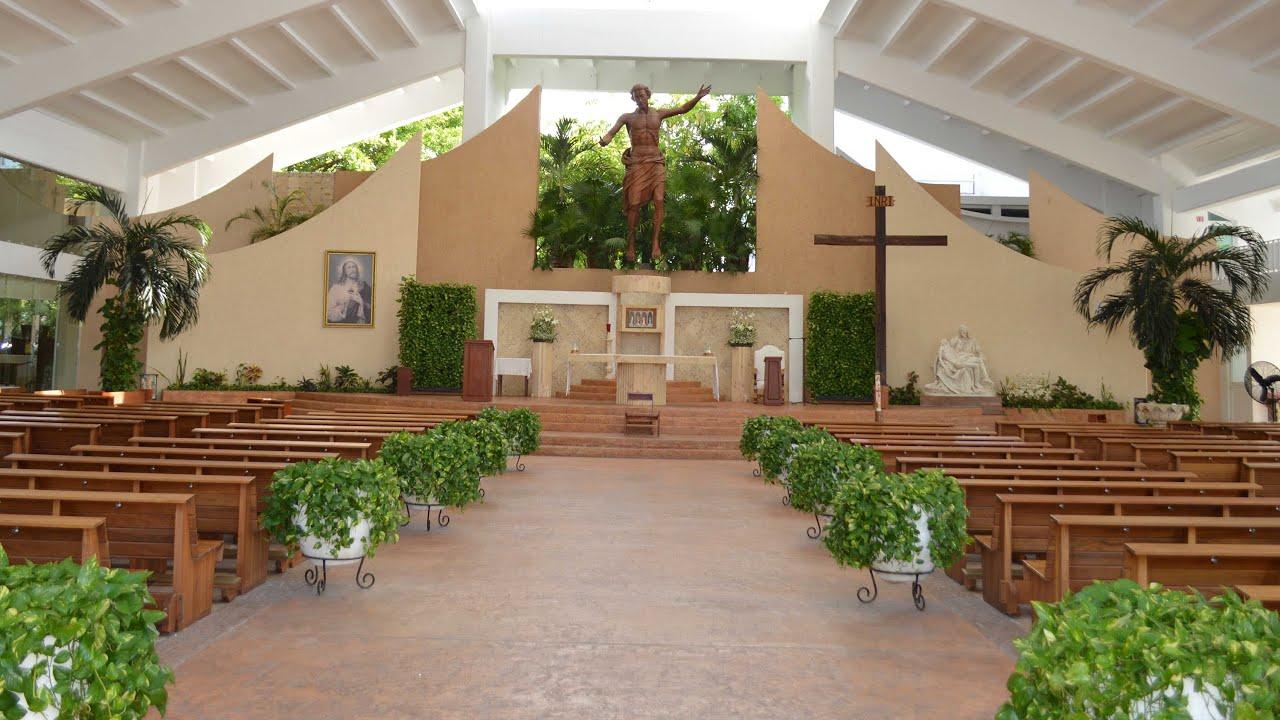 parroquia-cristo-resucitado-cancun