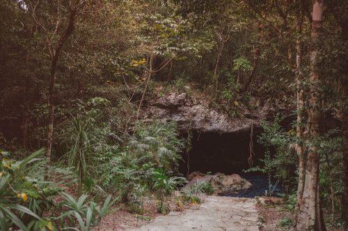 Cenote Uxuxubi