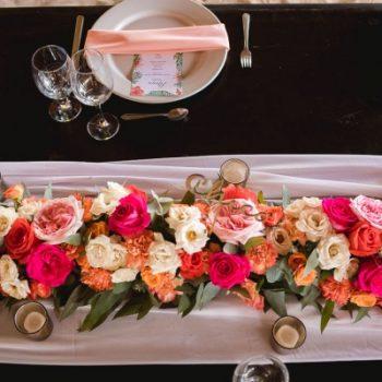 wedding punta venado venue