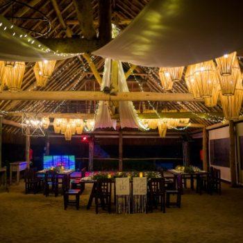 lay our wedding punta venado venue
