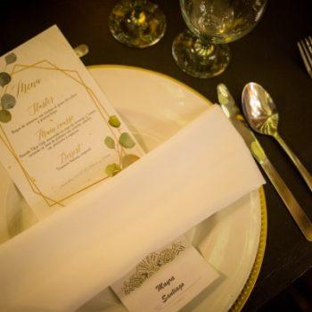 menu mayan ceremony wedding punta venado venue